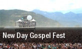 New Day Gospel Fest Cintas Center tickets