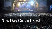 New Day Gospel Fest tickets
