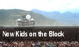 New Kids on the Block Las Vegas tickets
