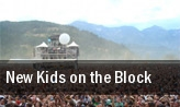 New Kids on the Block Marcus Amphitheater tickets