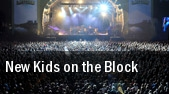 New Kids on the Block Times Union Center tickets