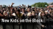 New Kids on the Block Trump Taj Mahal tickets