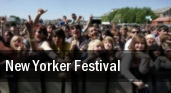New Yorker Festival tickets