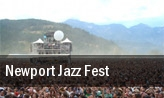 Newport Jazz Fest tickets
