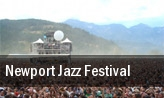 Newport Jazz Festival Fort Adams State Park tickets