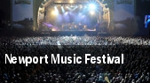 Newport Music Festival tickets