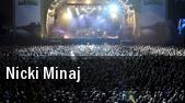 Nicki Minaj Birmingham tickets