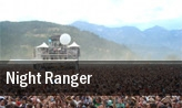 Night Ranger Seattle tickets