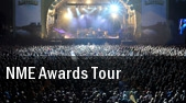 NME Awards Tour London tickets