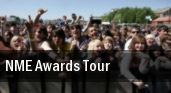 NME Awards Tour Manchester tickets
