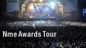 NME Awards Tour University of East Anglia tickets