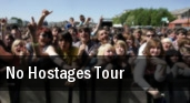 No Hostages Tour tickets