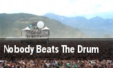 Nobody Beats The Drum Brooklyn Bowl tickets