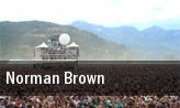 Norman Brown Alexandria tickets