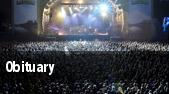 Obituary Cleveland tickets