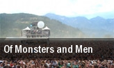 Of Monsters and Men Arlene Schnitzer Concert Hall tickets
