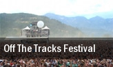 Off The Tracks Festival Donington Park tickets