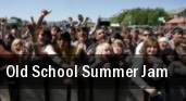 Old School Summer Jam Tucson Arena tickets