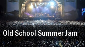 Old School Summer Jam Tucson tickets