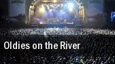 Oldies on the River Covington tickets