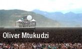 Oliver Mtukudzi tickets