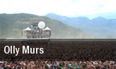 Olly Murs Zurich tickets