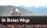 On Broken Wings tickets