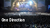 One Direction Foxborough tickets