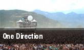 One Direction Madrid tickets