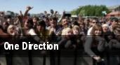 One Direction Rio de Janeiro tickets