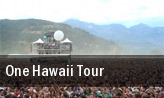 One Hawaii Tour Humphreys Concerts By The Bay tickets