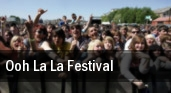 Ooh La La Festival Los Angeles tickets