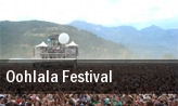 Oohlala Festival The Fonda Theatre tickets