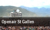 Openair St. Gallen Sittertobel tickets