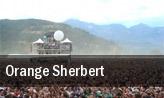 Orange Sherbert Zilker Park tickets