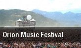 Orion Music Festival Bader Field tickets