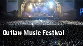 Outlaw Music Festival tickets