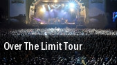 Over The Limit Tour Marquis Theater tickets