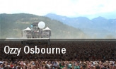 Ozzy Osbourne London tickets