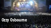 Ozzy Osbourne The Novo tickets