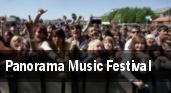 Panorama Music Festival Randalls Island tickets