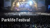 Parklife Festival tickets