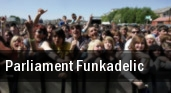 Parliament Funkadelic Washington tickets