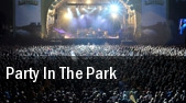 Party In The Park Atlanta tickets