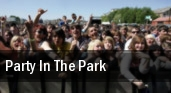 Party In The Park Centennial Olympic Park tickets