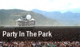 Party In The Park Macclesfield West Park tickets