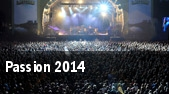 Passion 2014 tickets