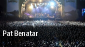 Pat Benatar Washington tickets