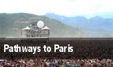 Pathways to Paris tickets