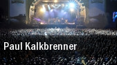 Paul Kalkbrenner Hallenstadion tickets